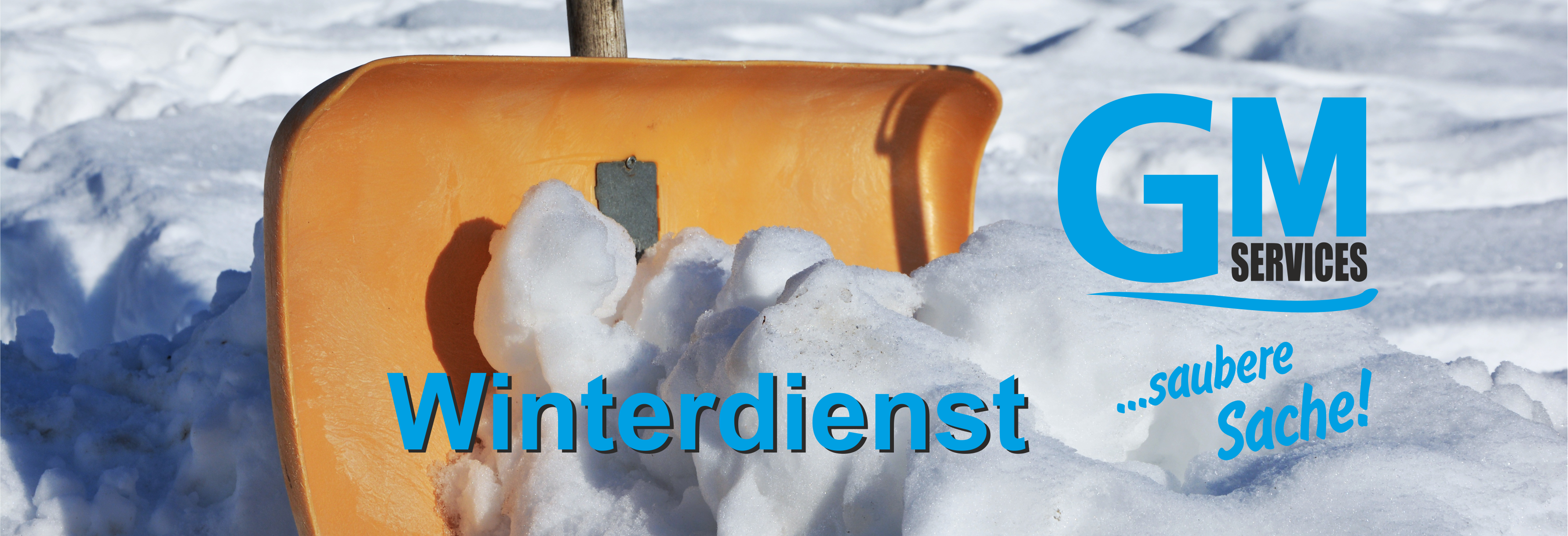 GM services Winterdienst